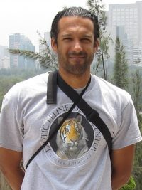 Jesualdo A. Fuentes-González