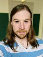 Josh McCracken headshot