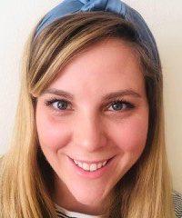 Tori Pocius headshot